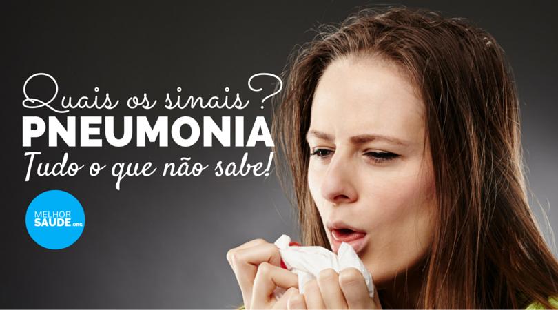 Pneumonia artigo